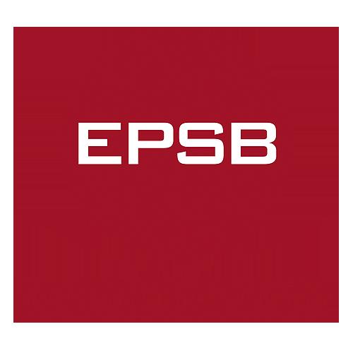 EPSB (English Partnership For Snooker and Billiards (Logo)